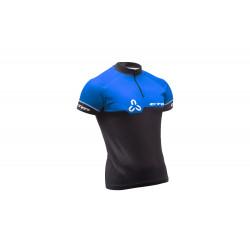 DRES  CTM  RACE line, modrý XL modry