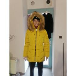 bunda dámska zimná