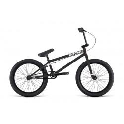 BICYKEL BMX  BEFLY WHIP ČIERNA model 2021