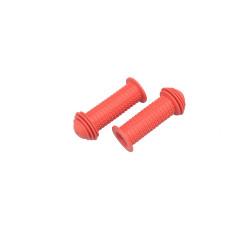 Rukoväte detské, červené 95 mm