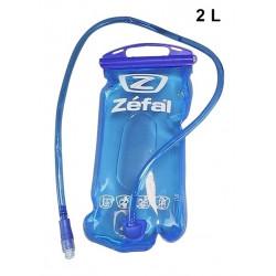 Vak na nápoje Zéfal s hadičkou, 2 litre