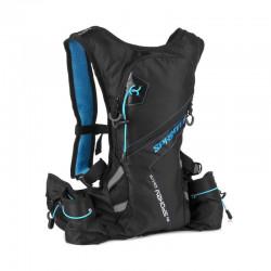 Ruksak SPRINTER cyklo/bežecký batoh 5 litrov, modr