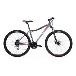 "Damsky horsky bicykel LEA 5,0 ram""L"""