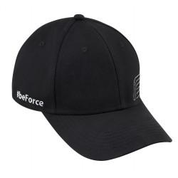 šiltovka FORCE BEFORCE, čierna