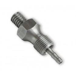 HFA010  koncovka hadičky pre hyd.brzdy M6