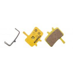 Brzdové doštičky Alhonga , Avid, mechanical