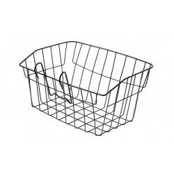 Košík drôtený  na riadidlá