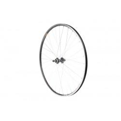"""Predne koleso  28"""",, 32 otv.,čierne, Rú"""