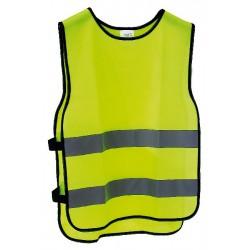Reflexná vesta - dospelí M-L