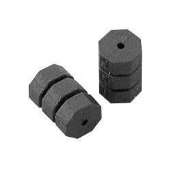 BOT170-B návlek 1,1mm čierny