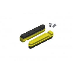 JS453RPS brzd.gumičky cestné-náhrada, zelené