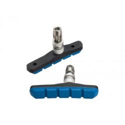 JS908T- B brzd.gumičky Mountain Sport, modré
