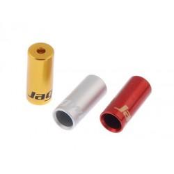 CHA081, sada koncoviek, 4mm