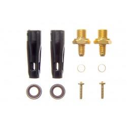 HFA801, koncovka na hyd.hadičku, Tektro Auriga Comp, Draco