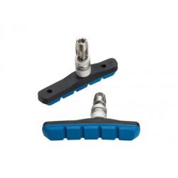 BWP5010 brzd.gumičky,modré,OEM