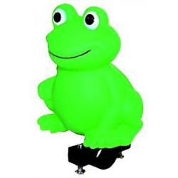 Detský klaksón - žaba