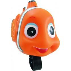Detský klaksón - ryba