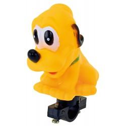 Detský klaksón - pes Pluto