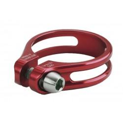 Podsedlová objímka MIGHTY, 31,8mm,červená