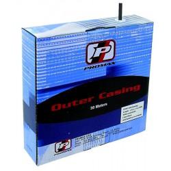 Bowden radiaci PROMAX, 4mm, čierny, box