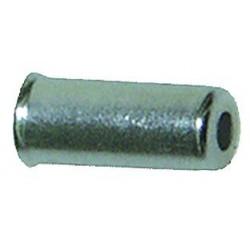 Koncovka radiaceho bowdenu, neindex, 4,1mm