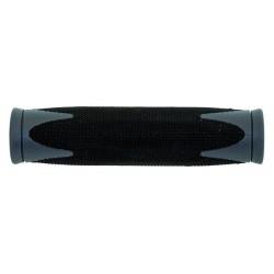 Rukoväte VELO-D2 ,čierna/šedá