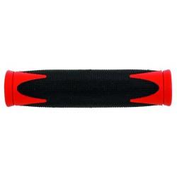 Rukoväte VELO-D2, čierna/červená