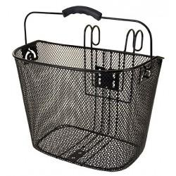 Košík drôtený na riadidlá ,závesný