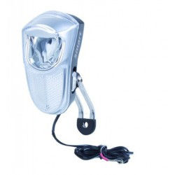 Osvetlenie predné na dynamo SMART, 35 LUX