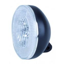 Osvetlenie predné, 3-LED, batériové s vypínačom