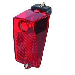 Osvetlenie zadné na dynamo - LED, OEM