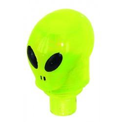 "Čiapočka s LEDkou""Alien"