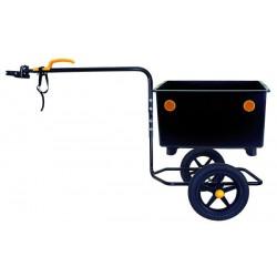 Nákladný prívesný vozík MAXI