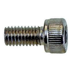 Skrutka M 5x12mm,50 ks