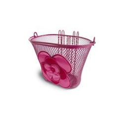 Košík detský Jasmin pink