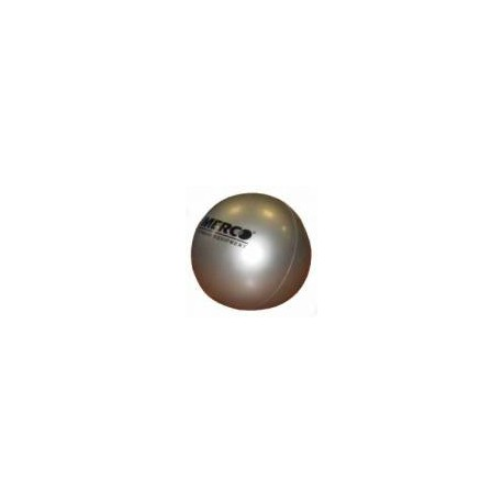 Excercise ball MERCO 1,0kg