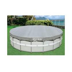 Bazénová plachta INTEX EASY pre bazény 549cm