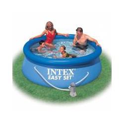 Bazén EASY SET s fitrom 305x76cm