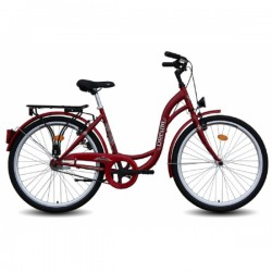 BICYKEL KENZE DREAM 26