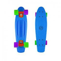 PENNYBOARD BASIC  NILS blue