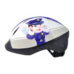 PRILBA FUNN 2.0 POLICE MAN /VEL:48-54