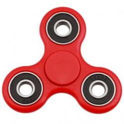 Spinner červeny
