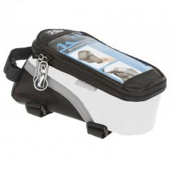 Taška M-WAVE biela dopredu na mobil a náradie