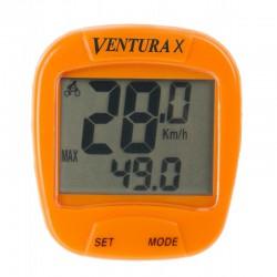 Computer Ventura X, 10F, oranžový
