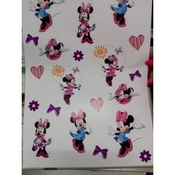 Nálepky Minnie