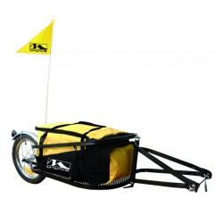 Nákladný vozík za bicykel jednokolesový -Dorucenie do 2-3  tyzdnov