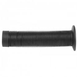 Rukoväť BMX, široká, čierna 135 mm