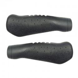Rukoväť Ergogel, čierna, 135 mm