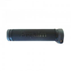 Rukoväť plast/guma s pevným úchyt. na imbus, 130mm