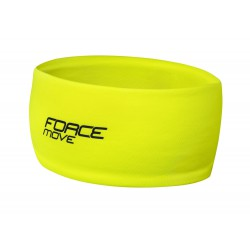 Čelenka FORCE MOVE  fluo  S/M